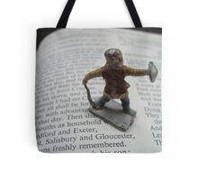St. Crispian's Day Tote Bag