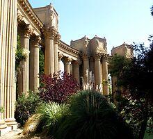San Fran Patheon 190 by Darrell-photos