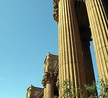 San Fran Patheon 199 by Darrell-photos