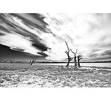 Waikerie, South Australia Photographic Print