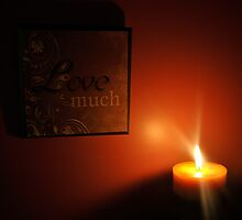 Love much by JodiXoXo