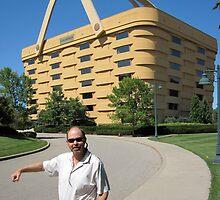 Longaberger Corporate Headquarters by Robert Stephens