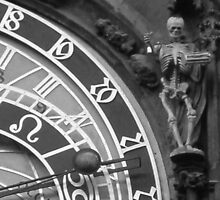 The Clock by mAriO vAllejO