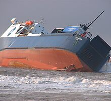 grounded riverdance by bfc1