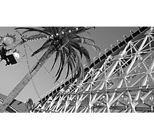 Coaster 02 Photographic Print