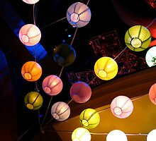 Bulbus Lights by awesomeman33