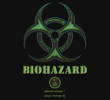 Biohazard by RangerRoger