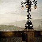 Street Lamp by raelynndesign