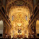 Notre-Dame de Quebec Basilica-Cathedral 5-  World Heritage church by Yannik Hay