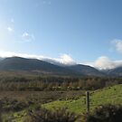 Newtonmore, Inverness-shire by challenger604
