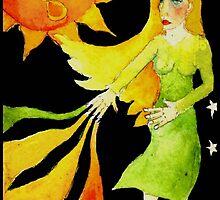 Gaia by Dee Sunshine