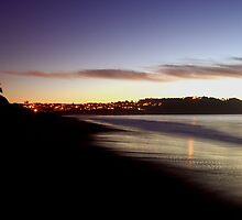 China Beach San Francisco by ggpalms