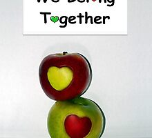 We Belong Together by Sarah Jennings