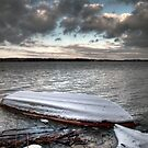 Capsized by Joe Thill