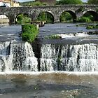 The Cascades, Ennistymon by CFoley