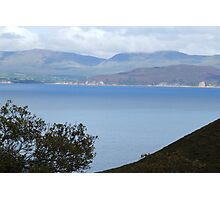 Ring of Kerry, Ireland Photographic Print