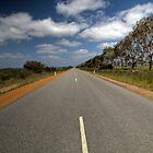 On the Road Again by Malcolm Katon