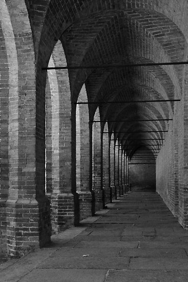 Arches by MaluC