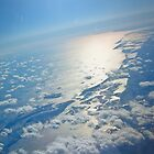 A Beautiful Planet Earth... Sunrise - eastcoast US by Susana Weber