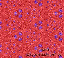 ( IDITRI )  ERIC WHITEMAN  by ericwhiteman