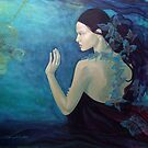 Meandering thoughts - The Butterfly&#x27;s Way  by dorina costras