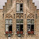 In Bruges by Jeff Clark