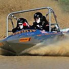 albury jet boat races by dmaxwell