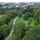 Blarney Castle Grounds & Blarney Town, Cork, Ireland by CFoley