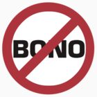 No Bono by Harvey Schiller