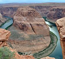 Horseshoe Bend - Page, Arizona by ultimateplaces