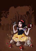 Girl 35 | Storybook Lolita  by Erica Rosario