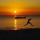 Randomness -- Kendwa, Zanzibar (Tanzania)  by Gorper