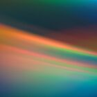 Rainbow Texture Effect  by portokalis