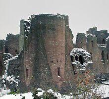 Goodrich Castles Series #1 by missmoneypenny