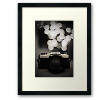 x300 Framed Print