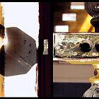 Door Handling Detail by greycat