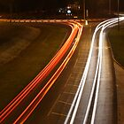 Roundabout Trails by JohnBuchanan