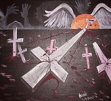 Cries for Justice..will femicide ever end? by helene ruiz