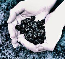Kayla's Berries by Kristine McKay Kinder