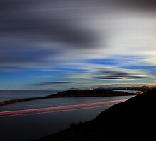 Coffs Harbour Dawn by Andrew Brooks