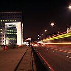 Urban Nights by pixeljar