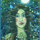 The Little Mermaid 2 by Helena Wilsen - Saunders