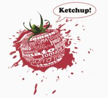 ketchup! by SFDesignstudio