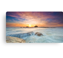 Redgate Beach South West WA Canvas Print