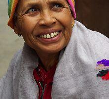 Hat Envy - Kathmandu, Nepal by AlliD