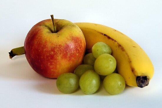 Fruit by JEZ22