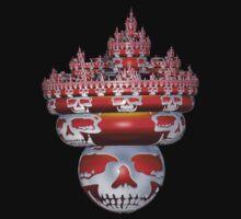 Skullcrown by Dirk Pagel