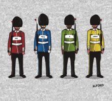 peace soldier T-Shirt