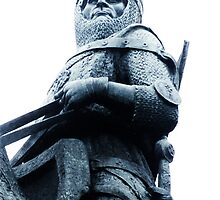 Robert The Bruce by Ross Robinson