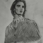 Dorian Gray  by Terri  Kruithof
